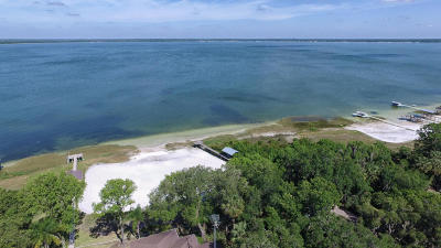 Weirsdale FL Single Family Home For Sale: $799,000