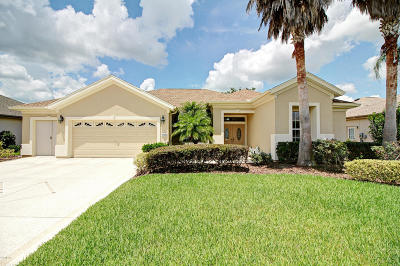 Spruce Creek Gc Single Family Home For Sale: 13550 SE 89 Terr Road