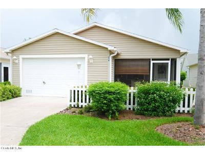 The Villages Condo/Townhouse For Sale: 654 Richland Road