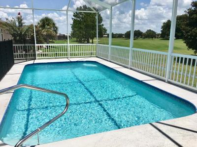 Ocala Single Family Home For Sale: 16099 SW 14th Avenue Road