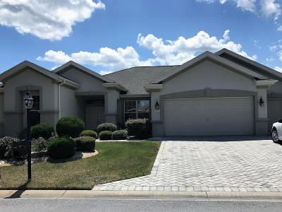 Spruce Creek Gc Single Family Home For Sale: 12928 SE 97th Terrace Road