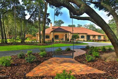 Ocala Single Family Home For Sale: 470 SE 123rd Street Road