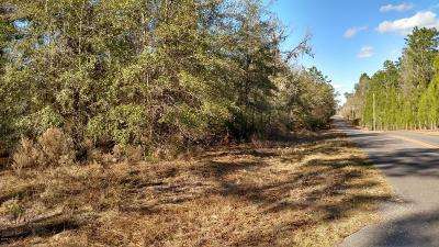 Residential Lots & Land Pending-Continue to Show: NE 128th Terrace