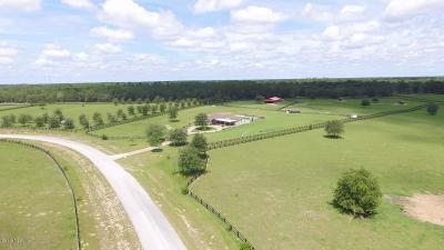 Farm For Sale: 6330 NE 141 Terrace