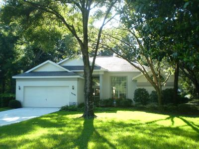 Dunnellon Single Family Home For Sale: 19590 SW 93rd Lane