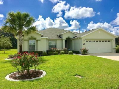 Ocala FL Single Family Home For Sale: $239,989