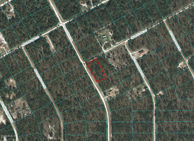 Residential Lots & Land Sold: SW 54 Lane Road