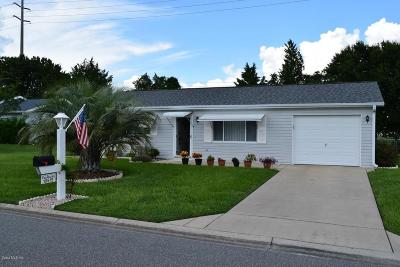 Spruce Creek So Single Family Home For Sale: 10575 SE 174th Loop