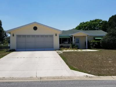 Spruce Creek So Rental For Rent: 17540 SE 107th Court