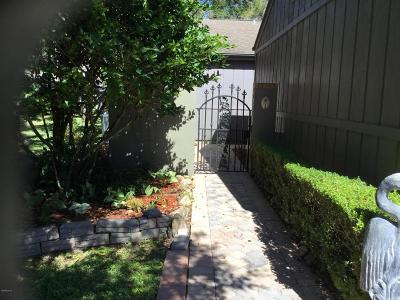 Ocala Single Family Home For Sale: 1912 Clatterbridge Road