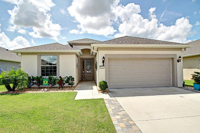 Ocala Single Family Home For Sale: 9512 SW 70th Loop
