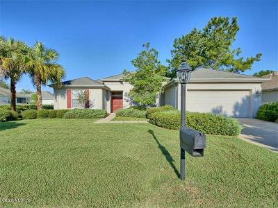 Summerfield Single Family Home For Sale: 13422 SE 92nd Court Road