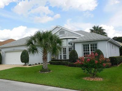 Ocala FL Single Family Home For Sale: $197,000
