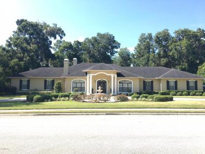Ocala Single Family Home For Sale: 1710 SE 33rd Street
