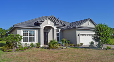 Dunnellon Single Family Home For Sale: 7196 SW 179th Court Road