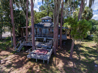 Marion County Single Family Home For Sale: 12475 SE Sunset Harbor Road