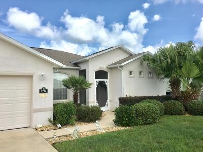 Single Family Home For Sale: 1712 SW 157th Place Road