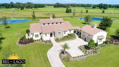 Dunnellon Farm For Sale: 12424 SW 140th Loop