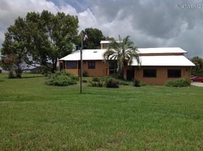 Ocala Single Family Home For Sale: 9030 SE 72nd Avenue