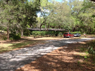 Ocala Single Family Home For Sale: 4949 NE 26th Place
