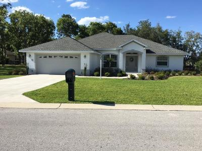 Single Family Home For Sale: 75 Golf View Drive