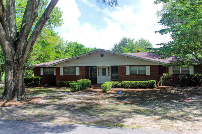Single Family Home For Sale: 23378 NW 200th Lane