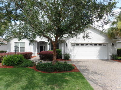 Candler Hills Single Family Home For Sale: 8647 SW 86th Circle