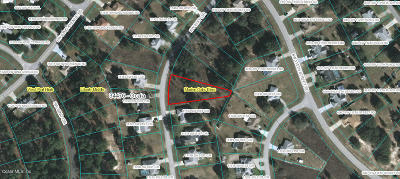 Residential Lots & Land Sold: Lot 4 SW 61st Circle
