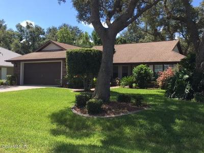 Majestic Oaks Single Family Home For Sale: 5454 SW 84 Street