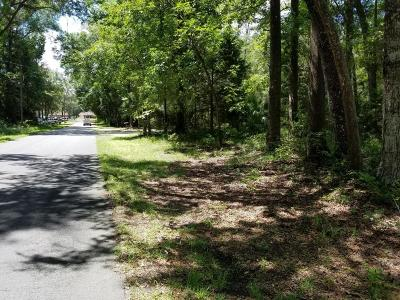 Residential Lots & Land For Sale: NW 90th Court