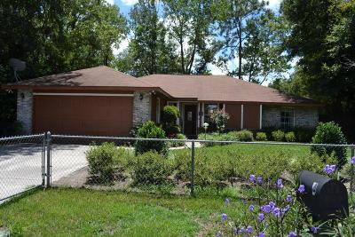 Single Family Home For Sale: 4 Cherry Drive Court
