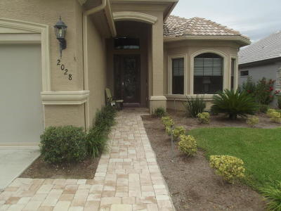 Hernando Condo/Townhouse For Sale: 2028 N Prominent Point