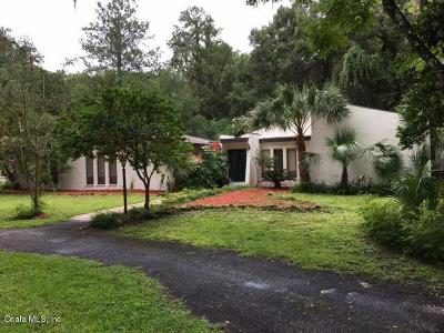 Ocala Single Family Home For Sale: 310 SW 35th St