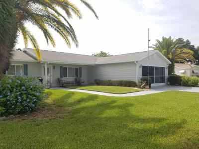Summerfield Single Family Home For Sale: 9463 SE 174th Loop