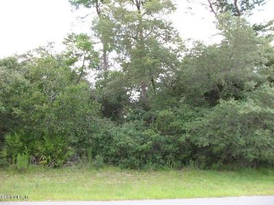 Residential Lots & Land For Sale: Tba SW 30 Terr Rd
