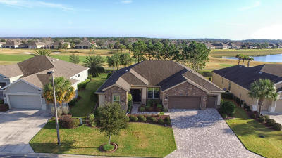 Ocala Single Family Home For Sale: 7437 SW 97th Terrace Road