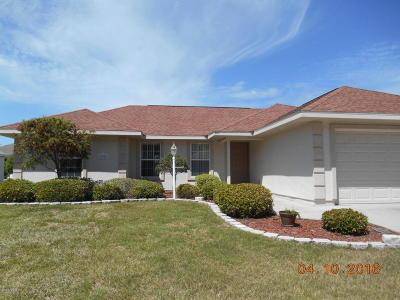 Summerfield FL Rental For Rent: $1,250
