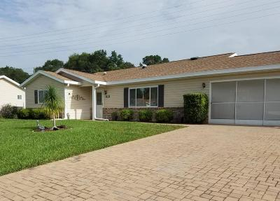 Summerfield Single Family Home For Sale: 9366 SE 174th Loop