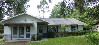 Ocala Single Family Home For Sale: 18 Cedar Trace
