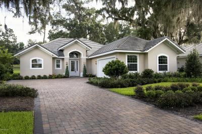 Ocala Single Family Home For Sale: 8051 NW 29th Street Road