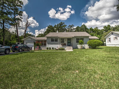 Ocala Single Family Home For Sale: 1127 NE 8th Street