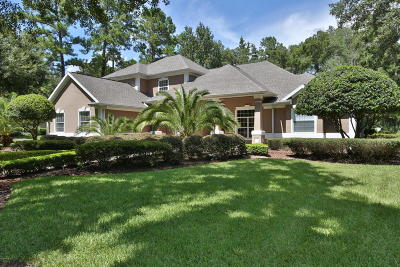 Ocala Single Family Home For Sale: 7158 SE 12th Circle