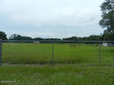 Summerfield Residential Lots & Land For Sale: 6910 SE Highway 42