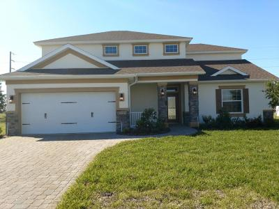 Ocala Single Family Home For Sale: 4718 SW 65th Place
