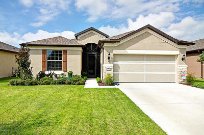 Ocala Single Family Home For Sale: 9268 SW 77th Street