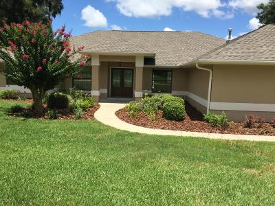 Ocala Single Family Home For Sale: 2521 SE 29 Lane
