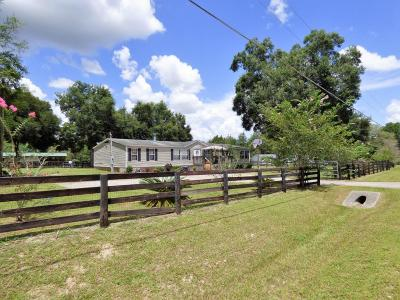 Single Family Home For Sale: 7365 SW 14th Street