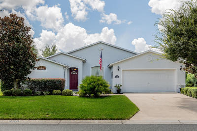 Summerglen Single Family Home For Sale: 1638 SW 158th Lane
