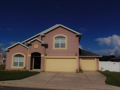 Ocala Single Family Home For Sale: 5438 SW 49th Avenue