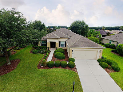 Spruce Creek Gc Single Family Home For Sale: 13053 SE 86 Circle